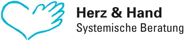 Logo Systemische Beratung Herz und Hand